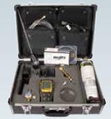 zestaw Deluxe do detektora gazów