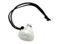 filtr dodatkowy dopompki detektora gazów