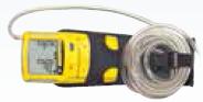 kabura dodetektora gazów