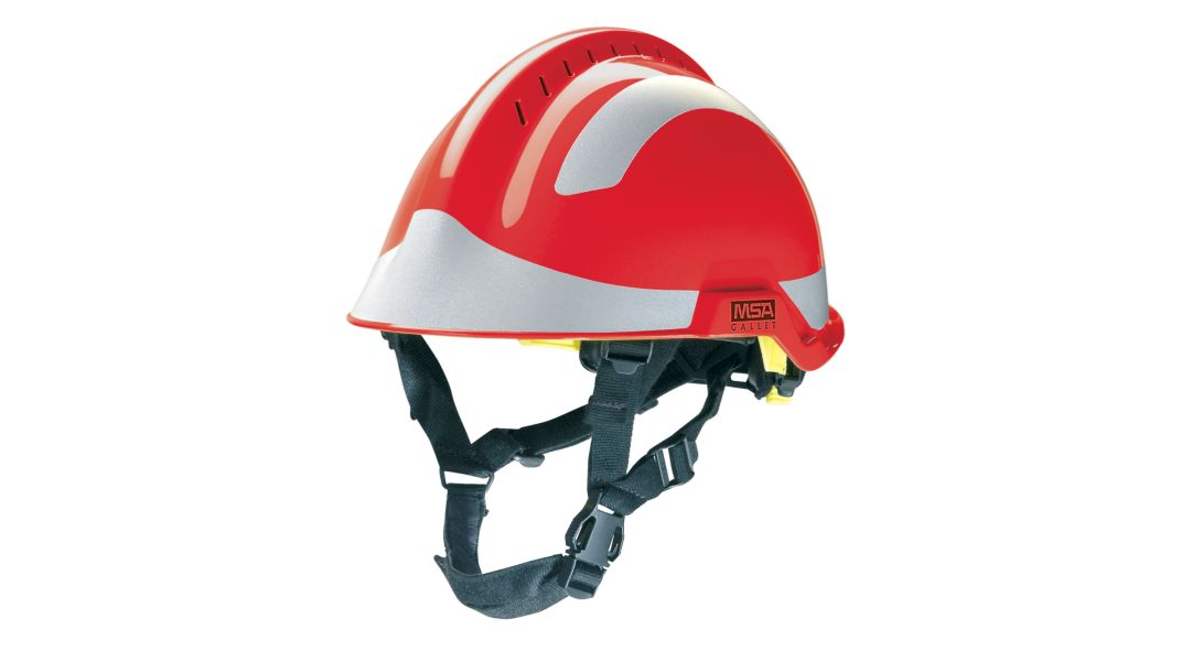 Helm F2 X Trem Safetech