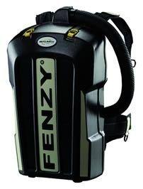 Aparat oddechowy izolujący Fenzy Biomix