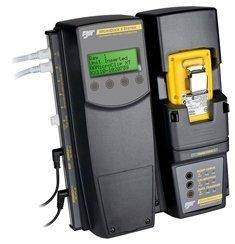 stacja dokująca dodetektora gazów