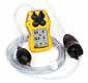 ręczny zestaw do próbkowania do detektora gazów GasAlertExtreme