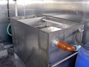 odolejacz kondensacyjny 1