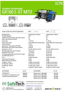 3SR Maxi MTO SHR frame