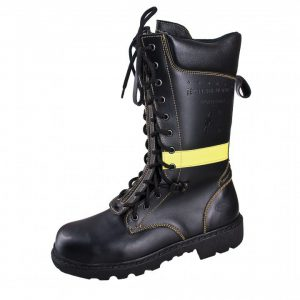Buty strażackie WZ 110-528