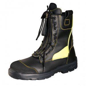 Buty strażackie WZ 110-728