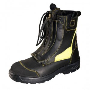 Buty strażackie WZ 111-728