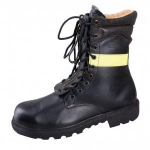 Buty strażackie WZ 428