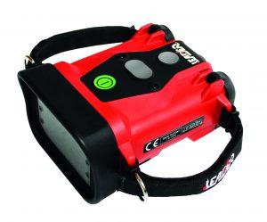 Kamera termowizyjna Leader TIC 3.1