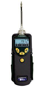 Detektor lotnych związków organicznych ppbRAE3000